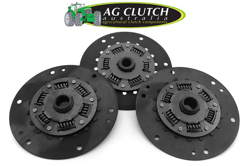 AG Clutch Release New Dampers for Toyota Skid Steer Machines